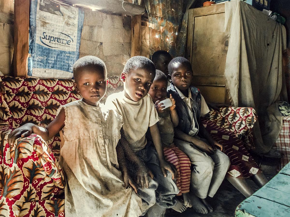 Kenya • Africa