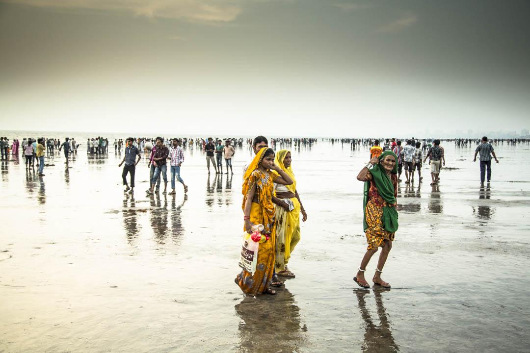 Mumbai • India