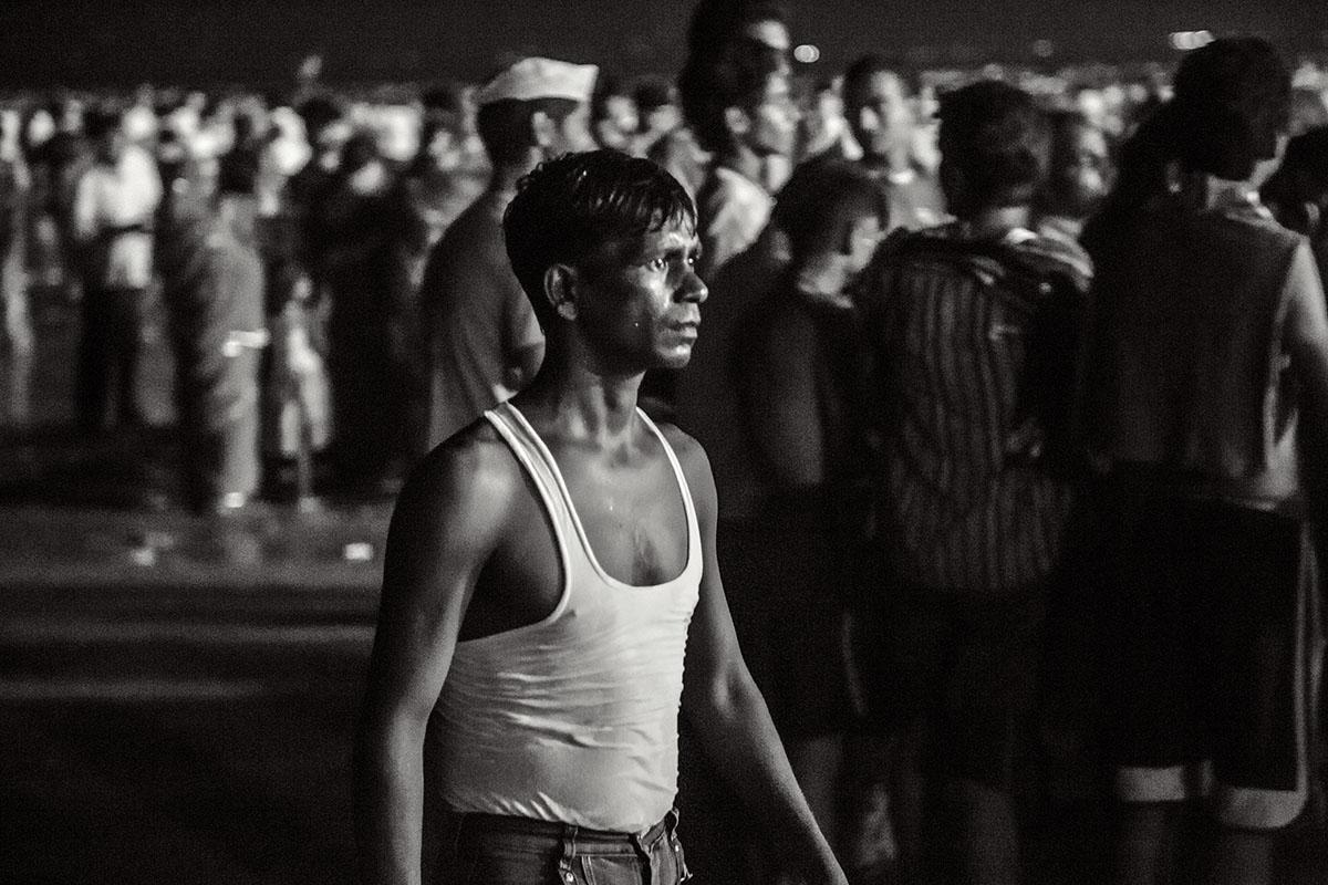 Ganesh Festival • Mumbai, India