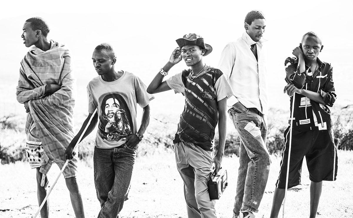 Kenya • Musai tribe