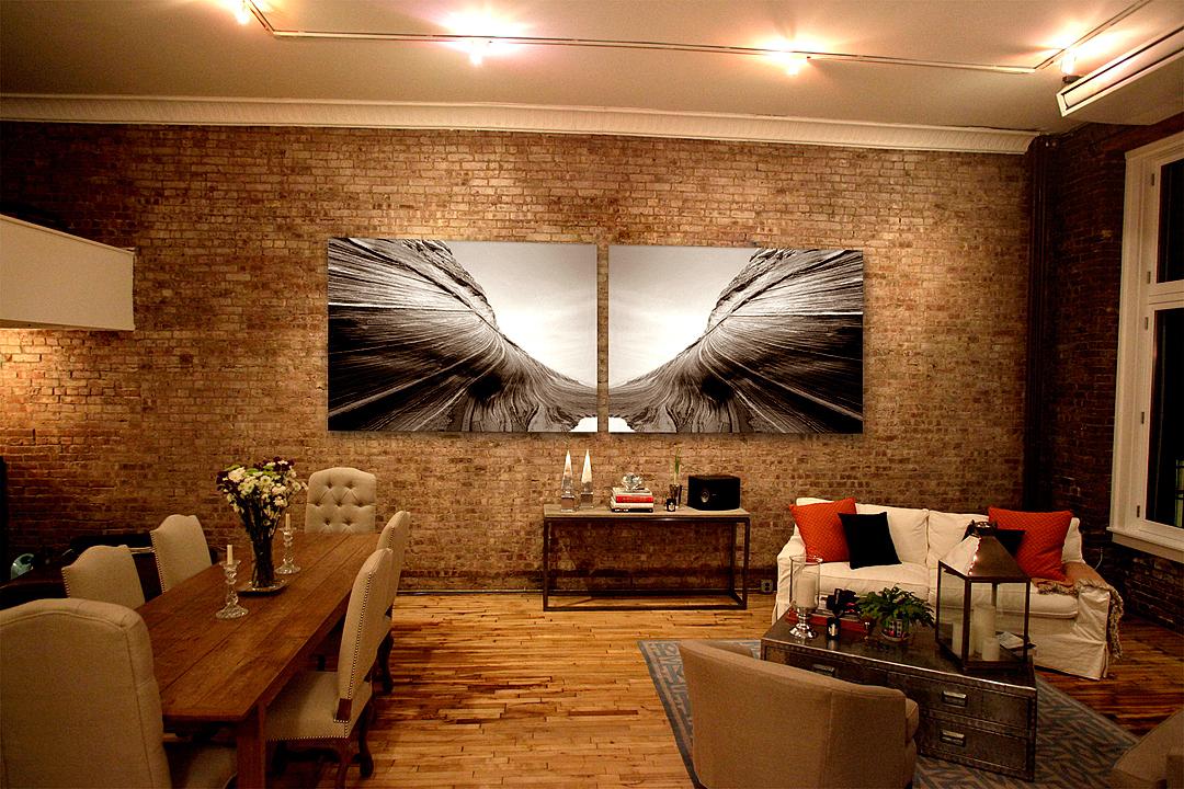 Soho Loft, NYC
