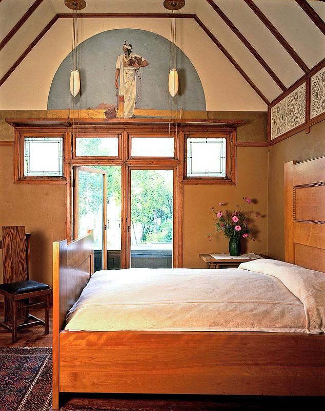 Frank Lloyd Wright Home Studiooak Park Ilnational Trust For Historic Preservation