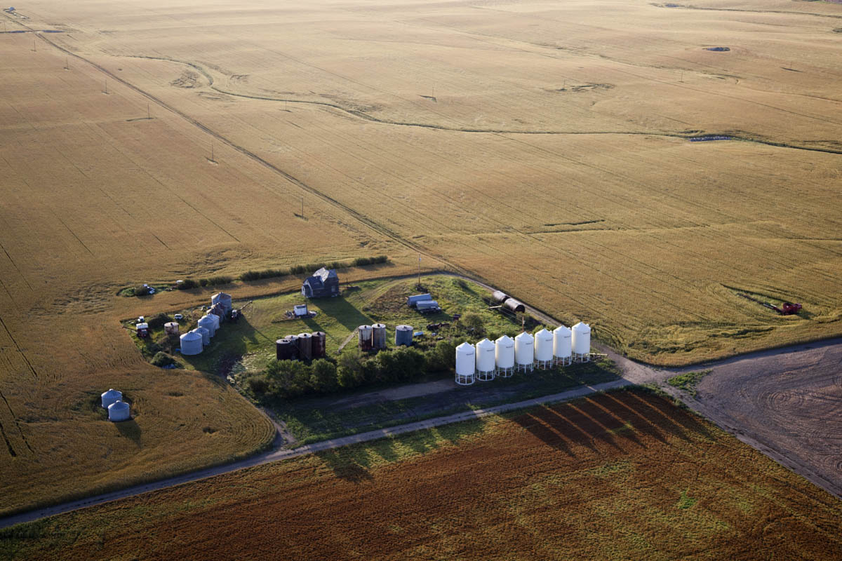 new silos, old silos