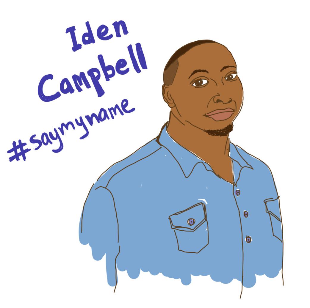 Iden-Campbell