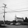 Church, Bodega Bay