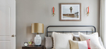 Design Firm: Outline InteriorsInterior Designer: Laura Metcalfe