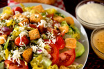 Greek Salad-Carl Kravats Food Photography