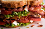 BLT-Carl Kravats Food Photography