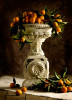 Kumquats Pedestal-Carl Kravats Food Photography