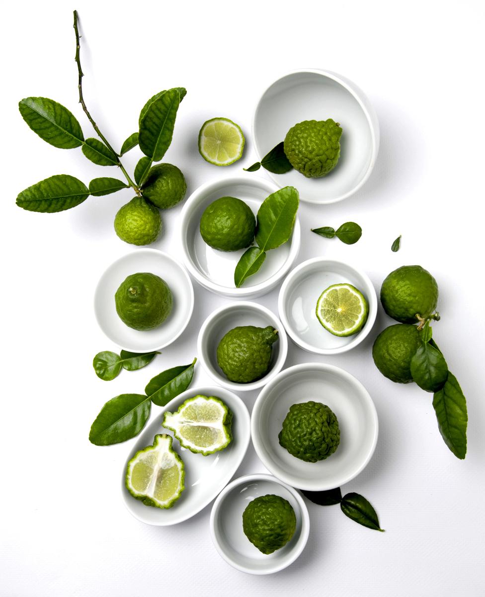 Kaffir Limes-Carl Kravats-food-Photographer