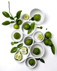 Kaffir Limes-Carl Kravats-food-Photographer