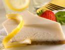 Lemon Cheesecake-Carl Kravats Food Photography