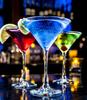 3-Martinis