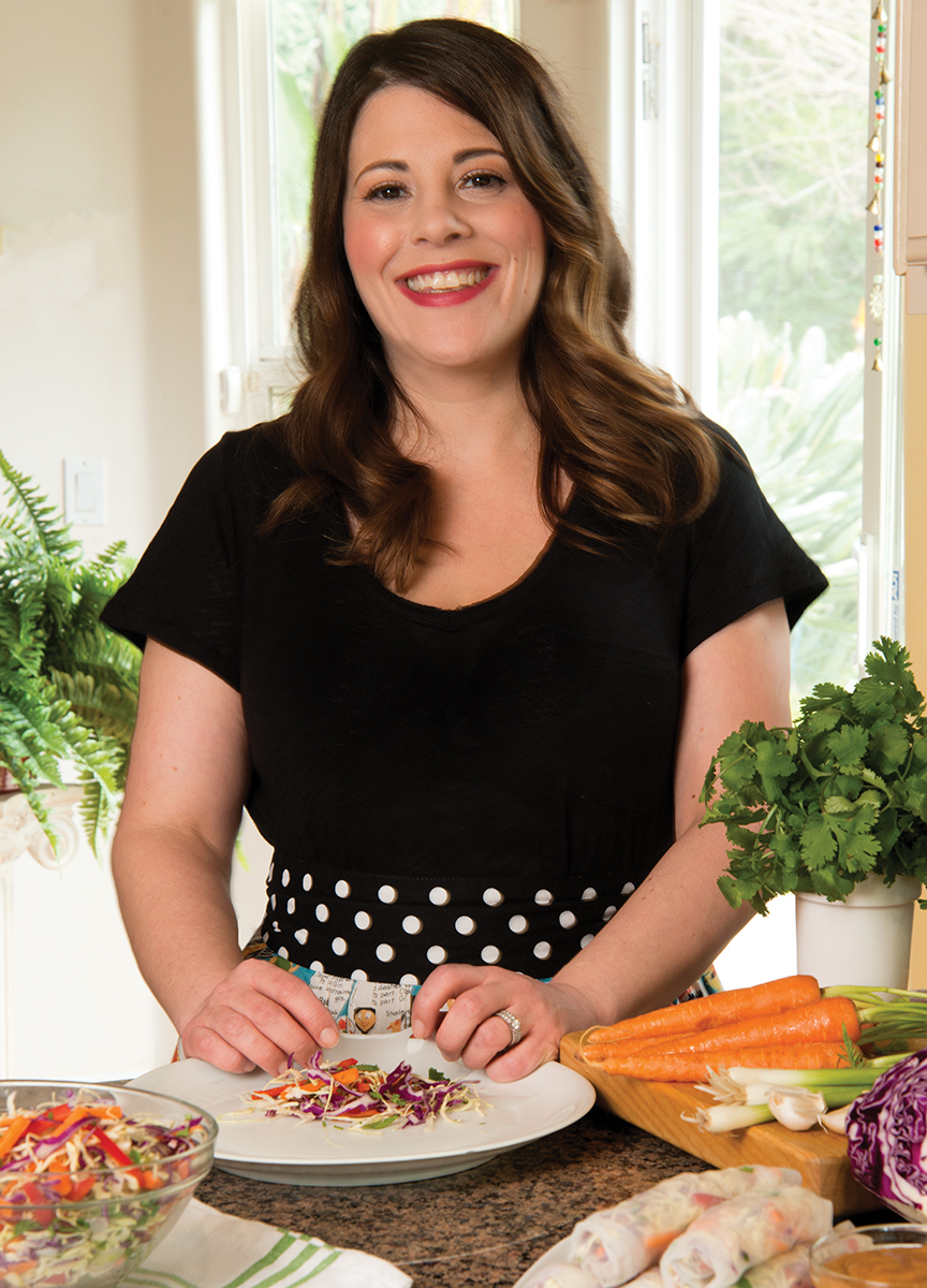 Audrey-Johns-Cookbook-author