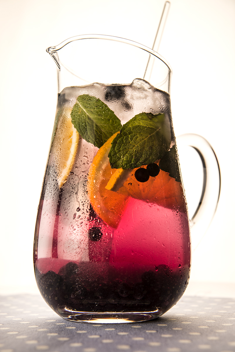 Blueberry-orange-soda-picher