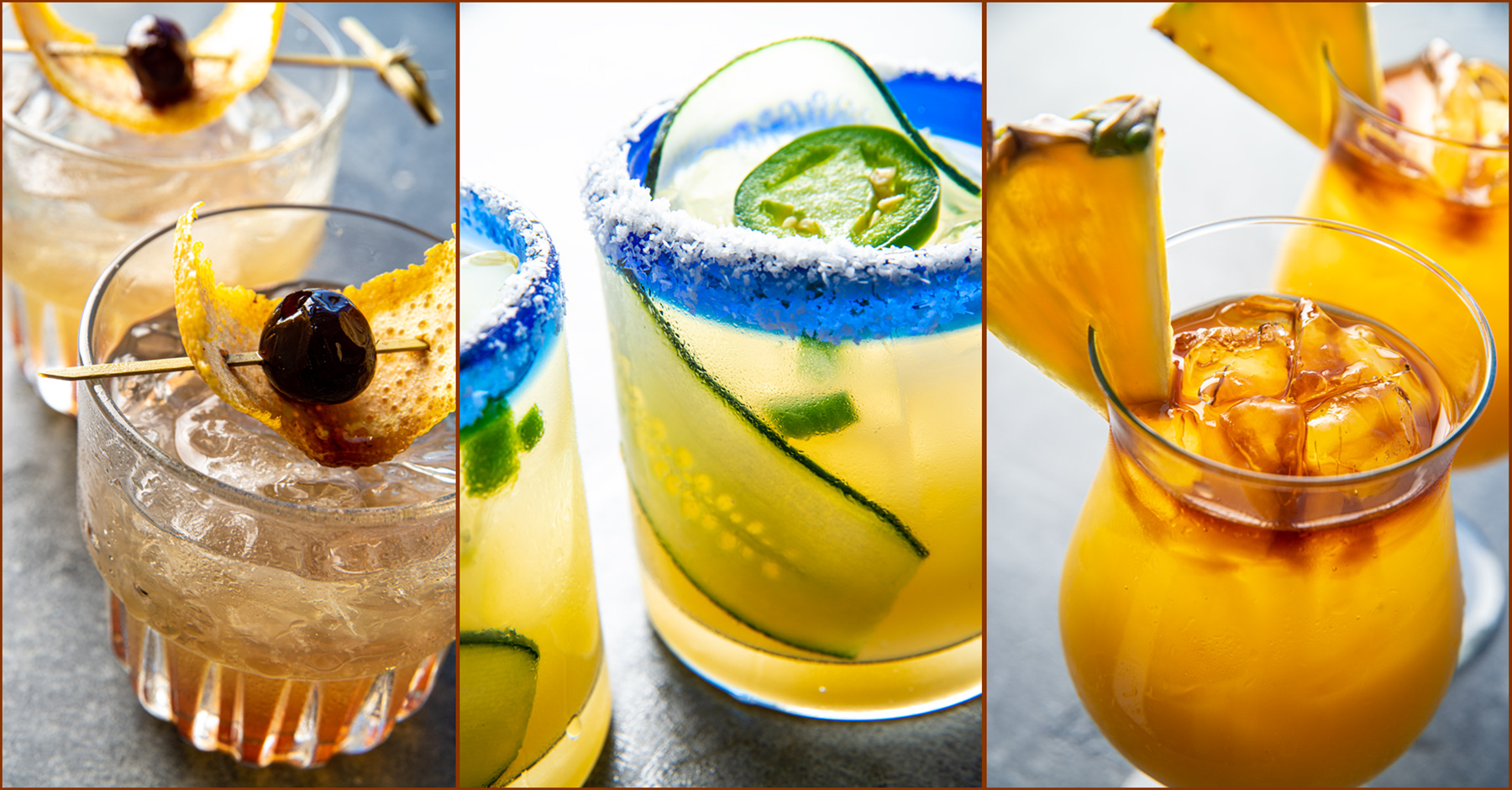 Drinks-from-Provecho-Grill