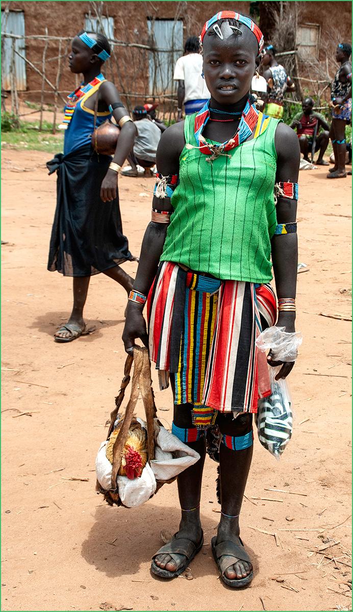 Ethiopia-Chicken-shopping