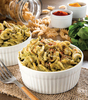 Green-Macaroni-Cheese