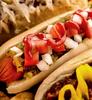 Hotdog-cu