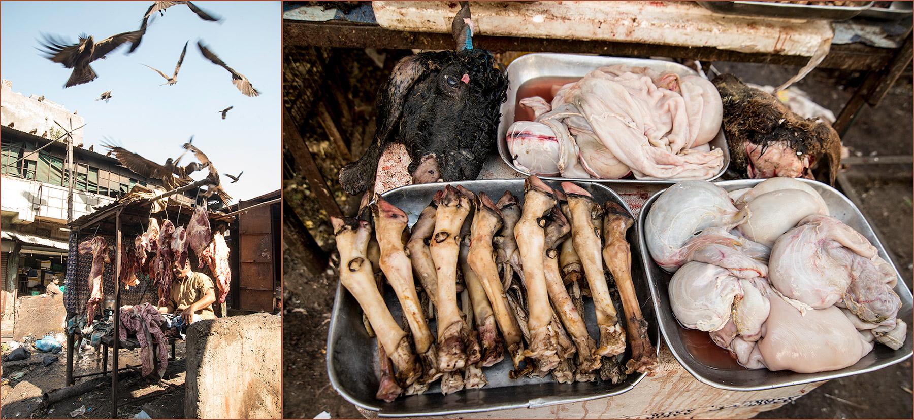 India-Butchers