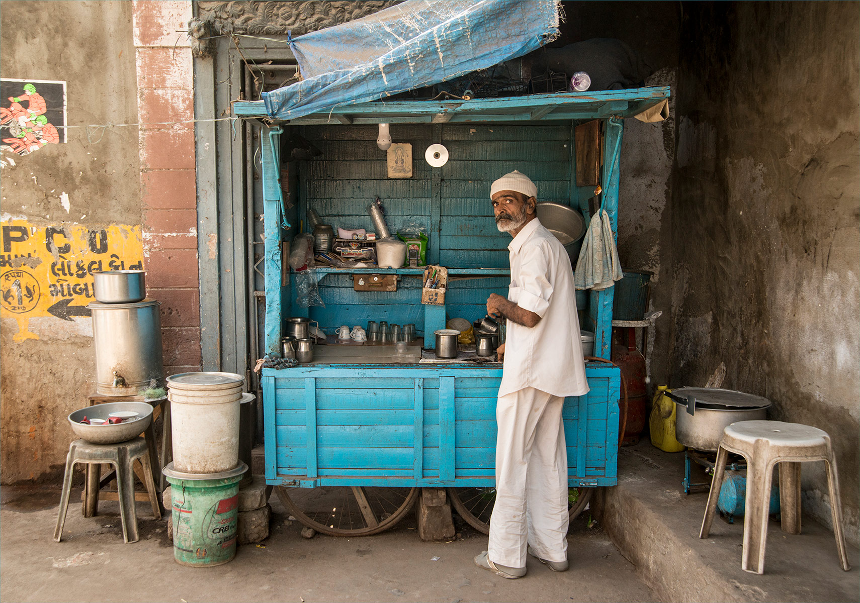India-Chia-stand-Carl-Kravats-Photography