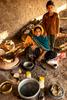 India: Family Kitchen