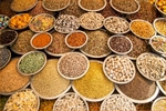 India: Spices