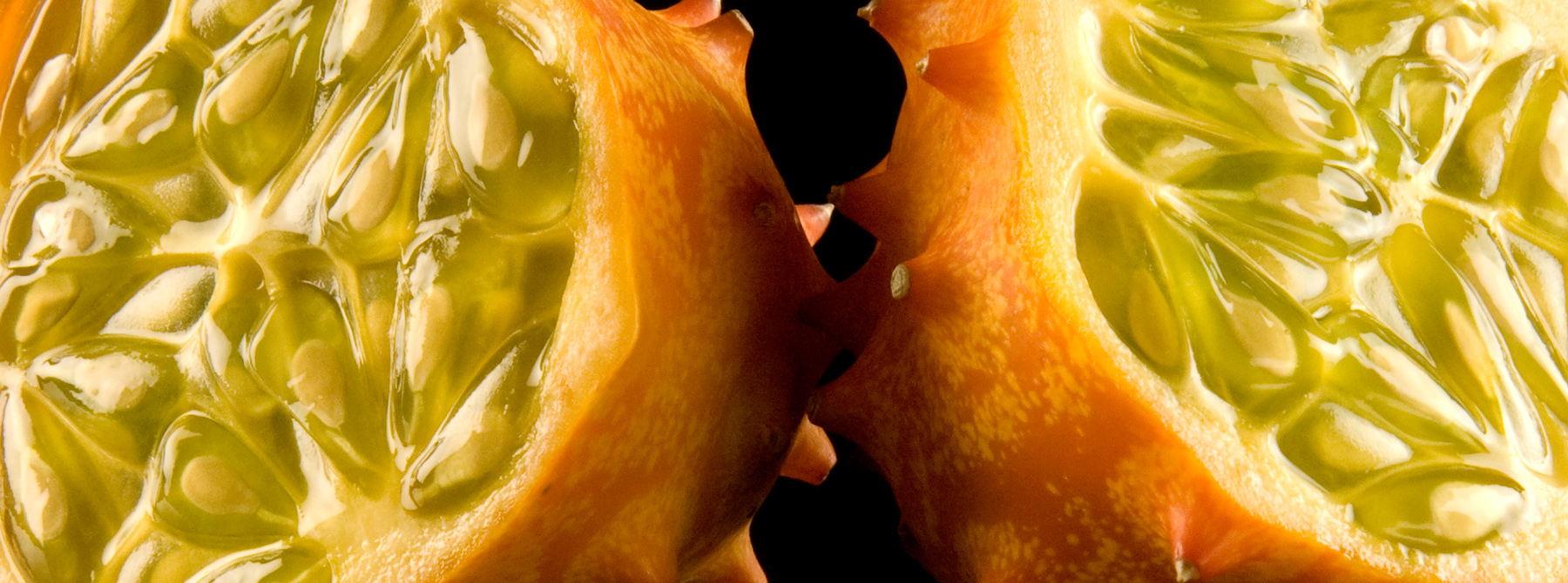 Kiwano-Fruit
