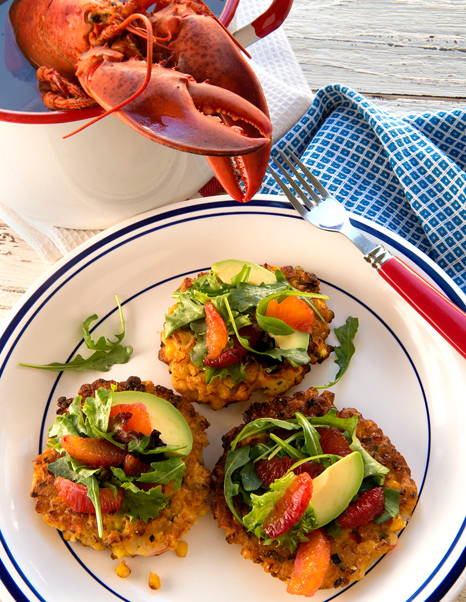 Lobster_corn_cakes