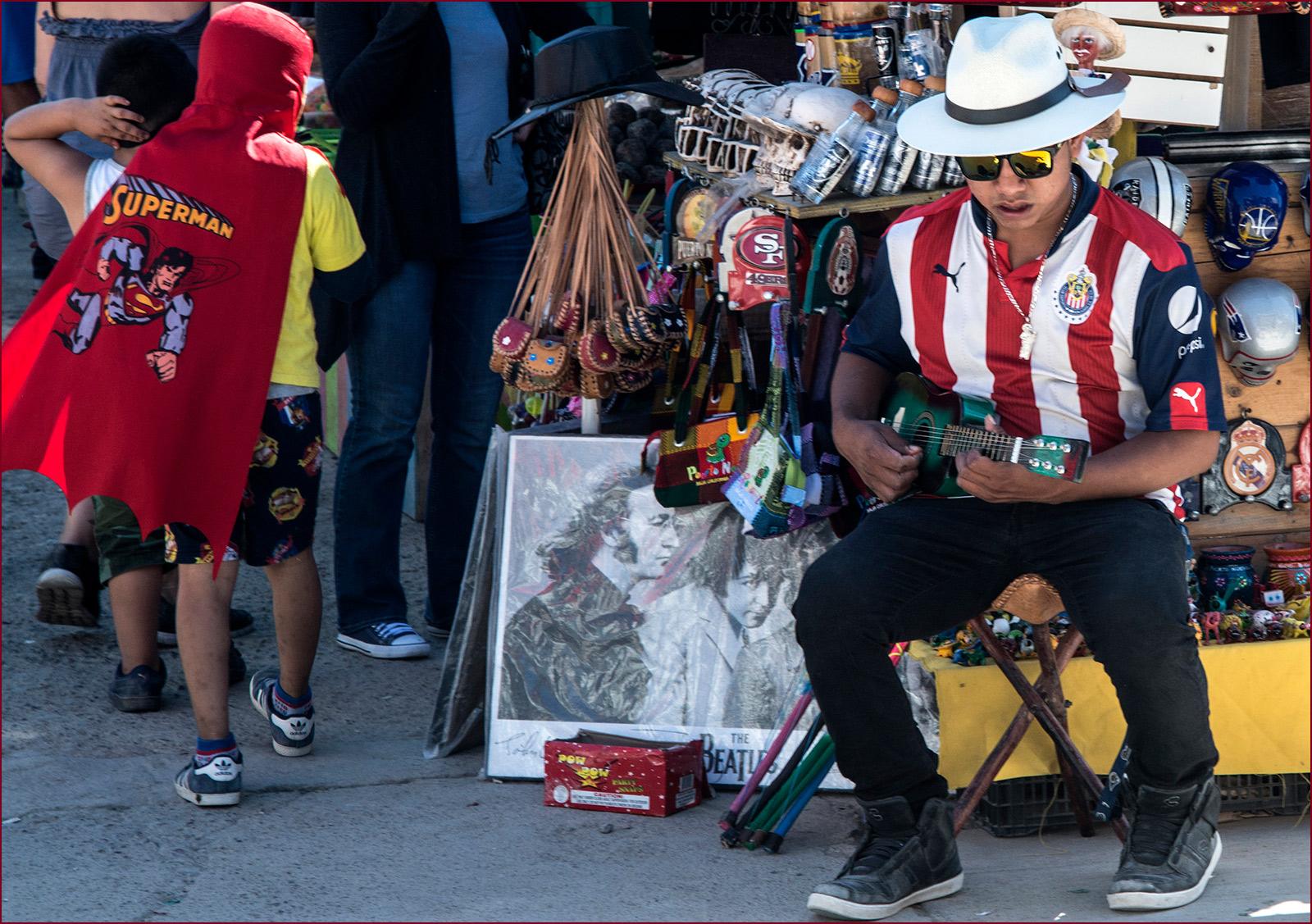 Pueto-Nuevo-Mexico