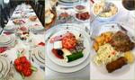 Romania: Prahova Valley Winery dinner
