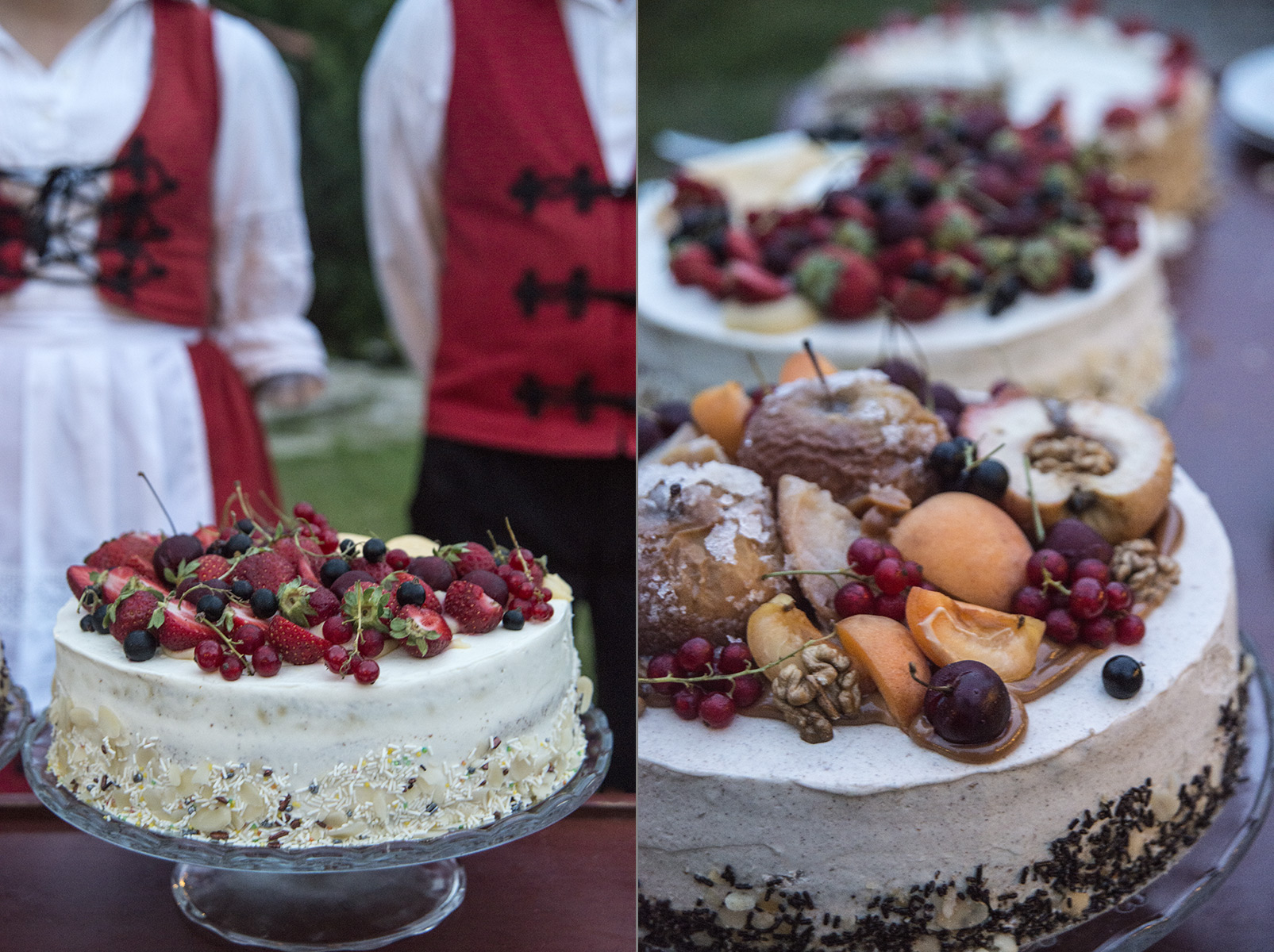 Romania_wedding-cake