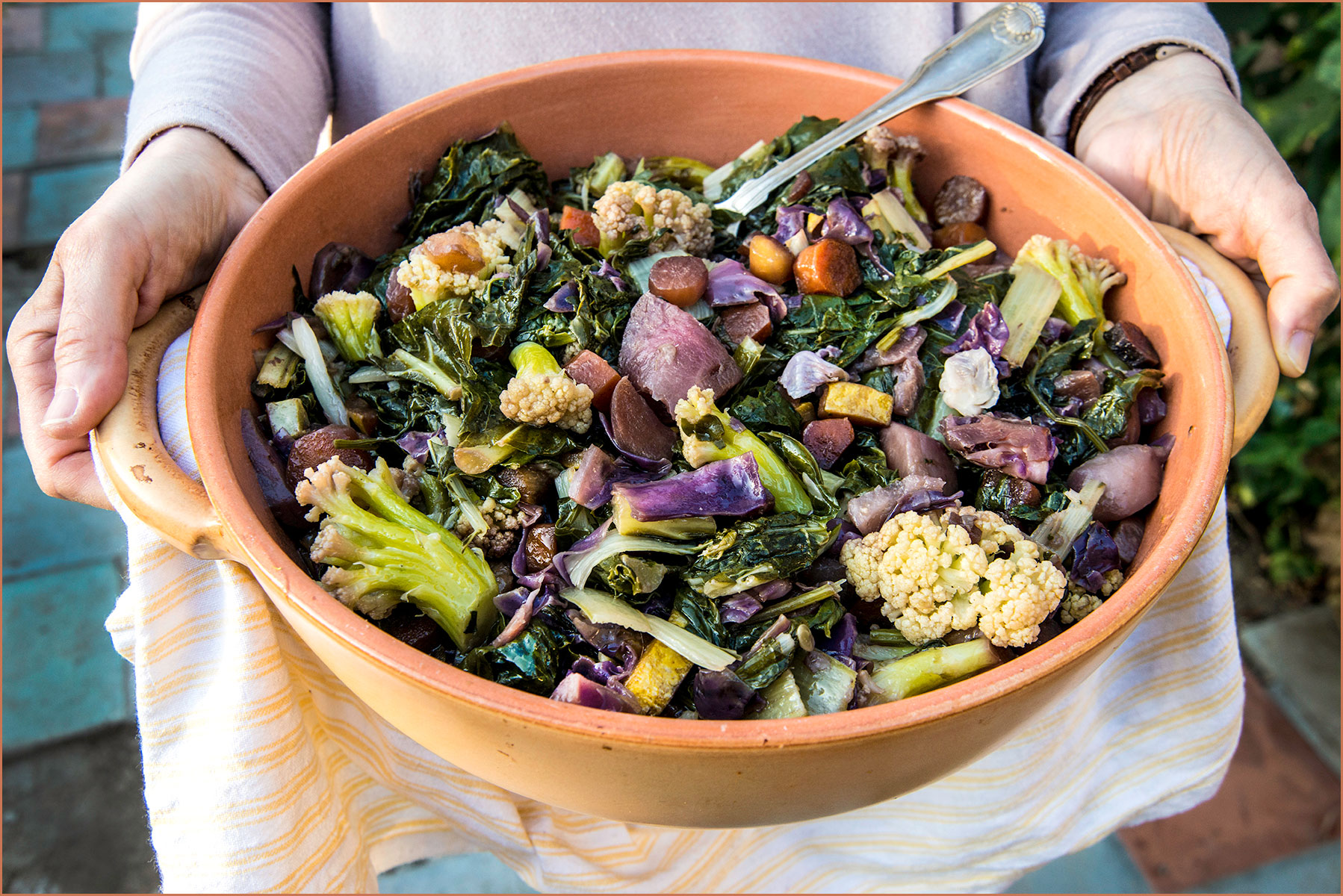 Sofias-with-bowl-of-cooked-veggies