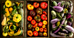 Squash-Tomatoes-Eggplants-Carl-Kravats-Photography