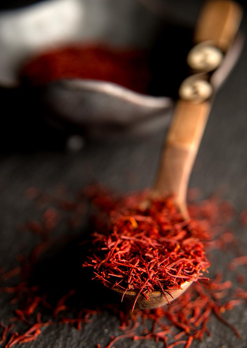 Zaran-saffron