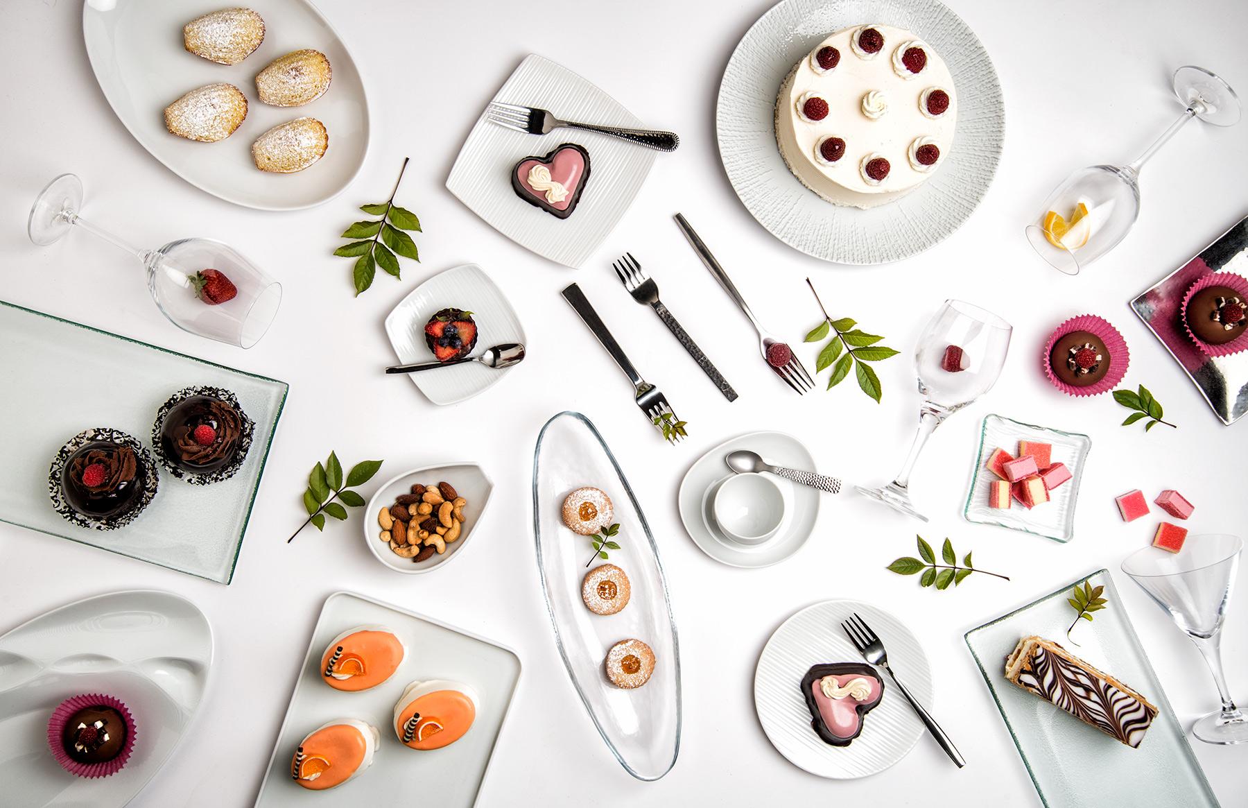 dessert-china