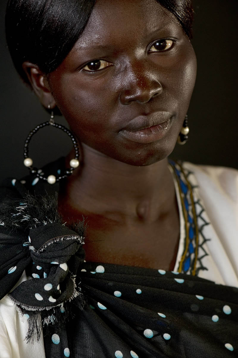 Stella Pitia SubekBari - Jebel Bungu{quote}South Sudan is our mother.  Because of the war we had no time to develop our country.  We have to unite together with one heart.  Youth also have to have unity in what they will do for the country.  These are some of the things that will be good for this mother of ours.""