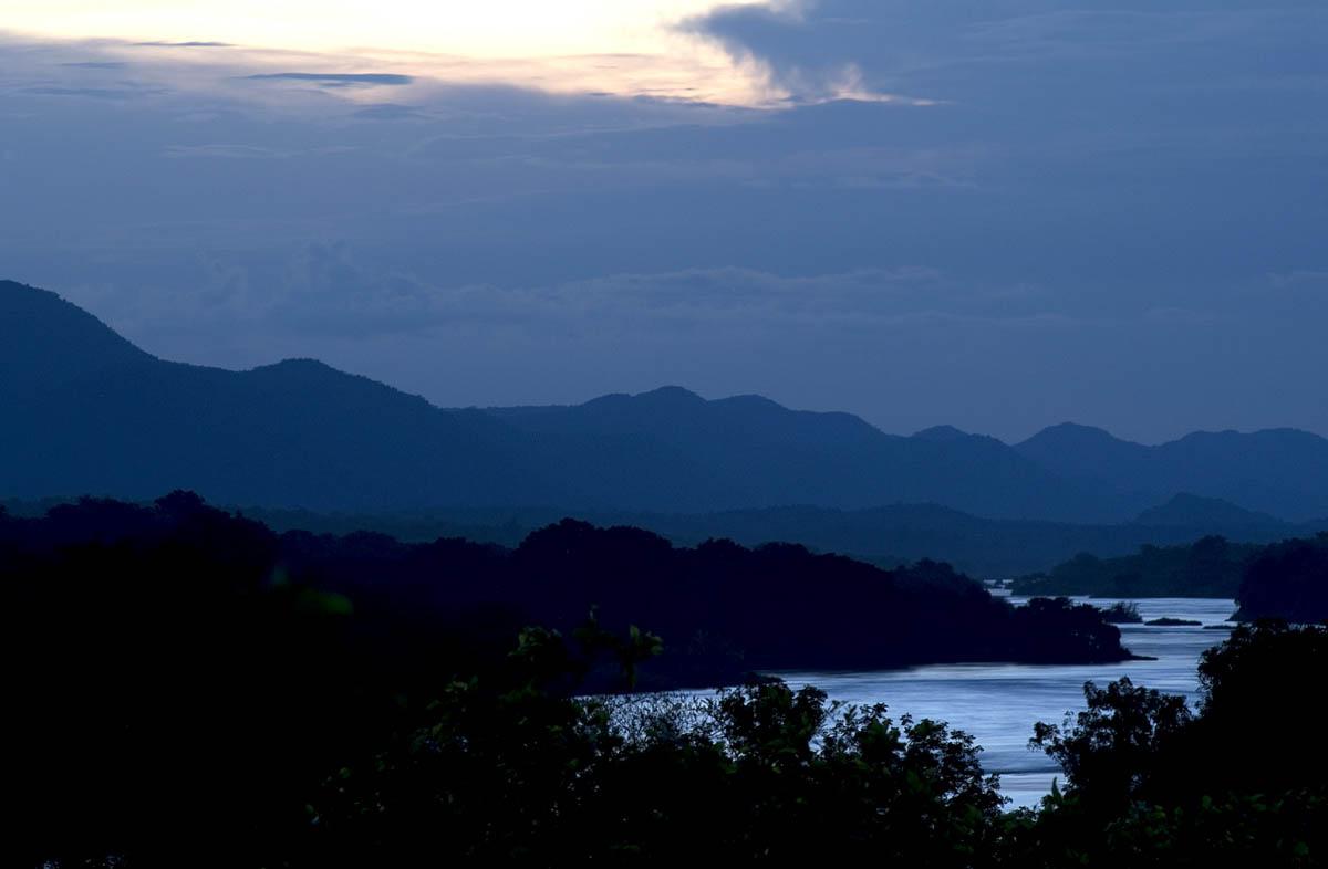 White Nile RiverEastern Equatoria State