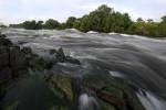 Fula Falls on the White Nile RiverNimule, Eastern Equatoria State