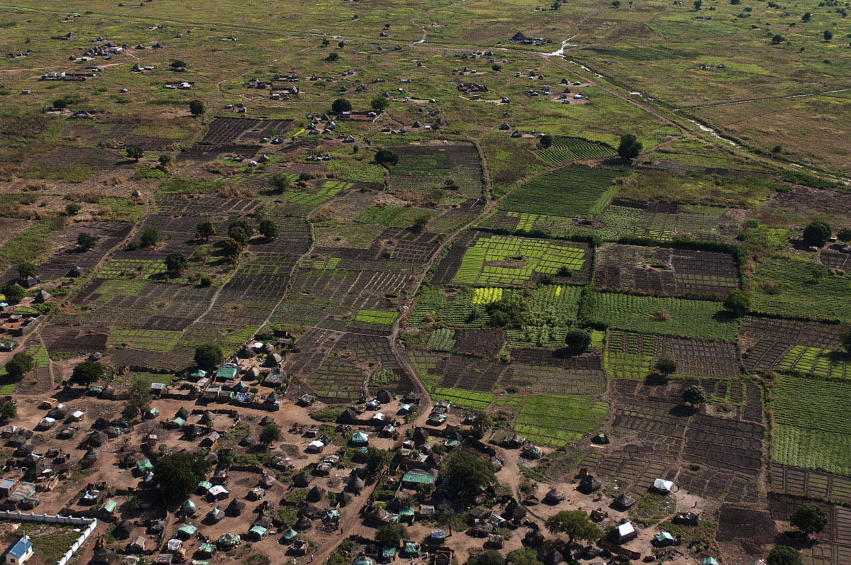 Aweil, Northern Bahr el Ghazal State