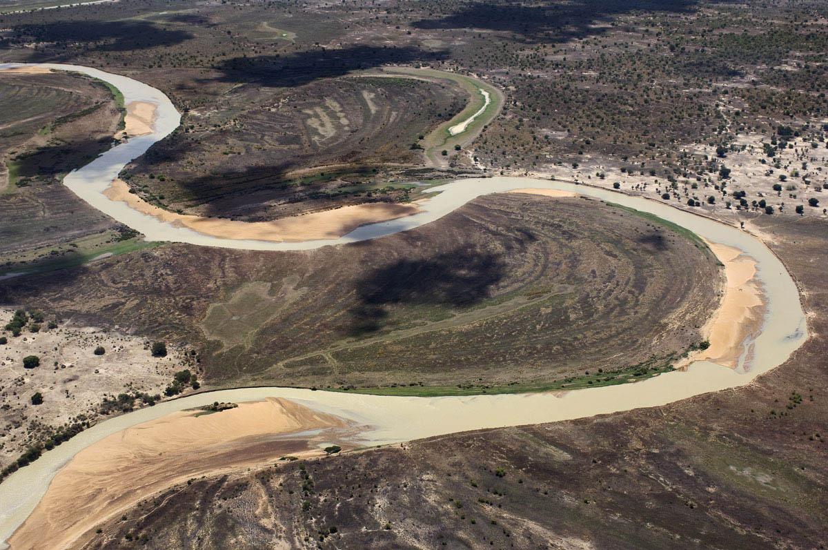 Jur RiverWestern Bahr el Ghazal State