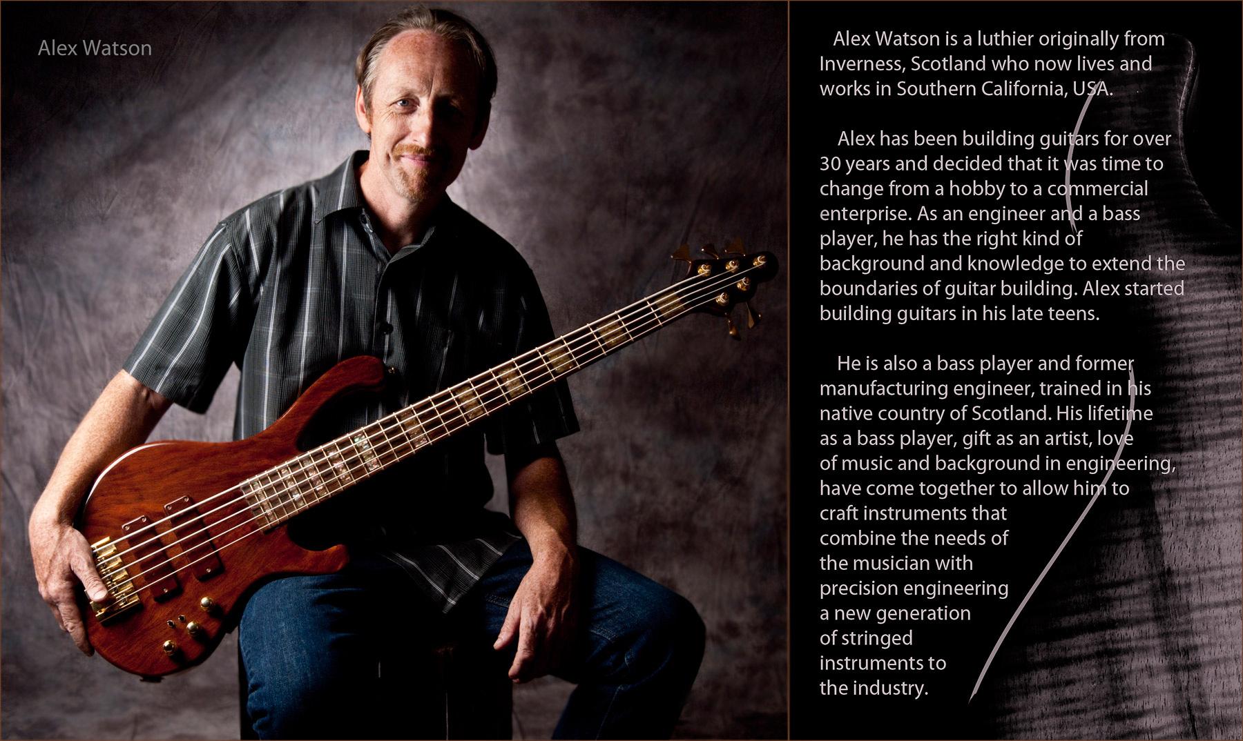 Alex Watson-Musicman Photography