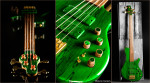 Alex Watson Guitars 1-Musicman Photography