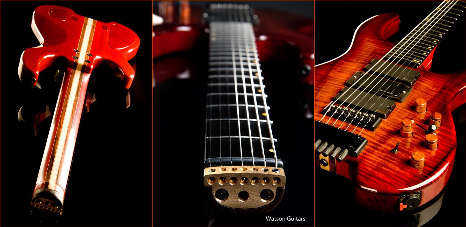 Alex Watson Guitars 2-Musicman Photography