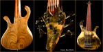 Classic Bass Works-Musicman Photography
