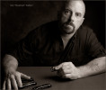 Gio the Harpman-Musicman Photography