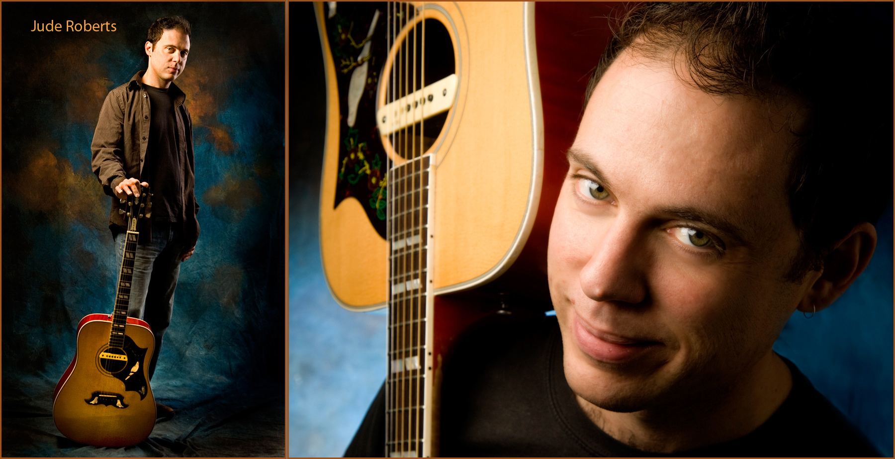 Jude-Musicman Photography
