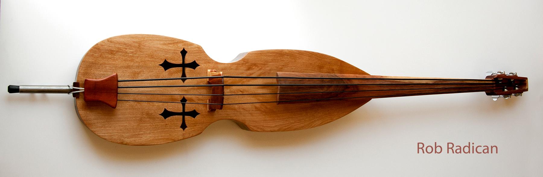 Rob Radican Bass- Musicman Photography