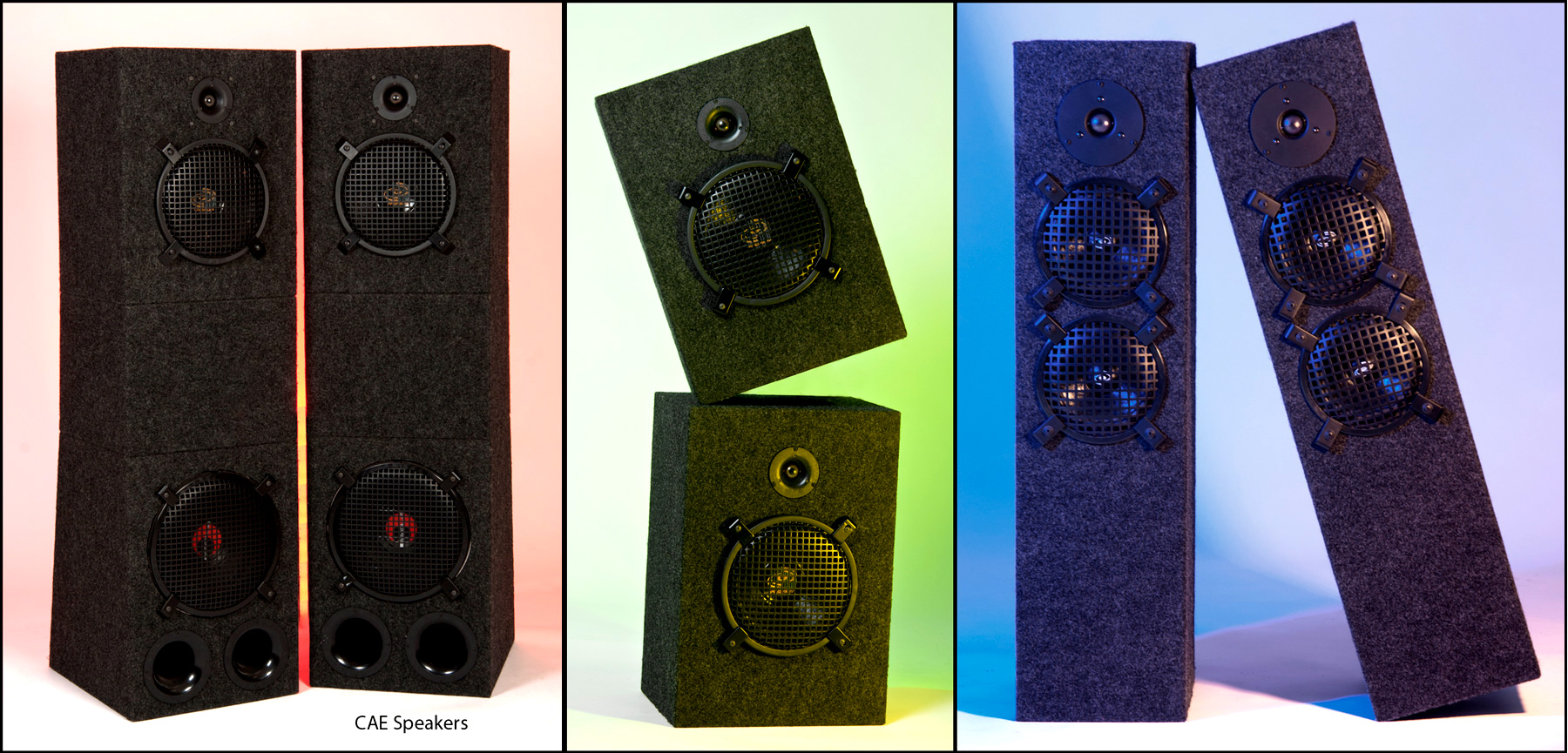 Rob Bender Speakers 2-Musicman Photography