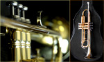 Trumpets-Musicman Photography